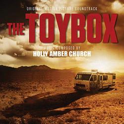 The Toybox with Jeff Danton