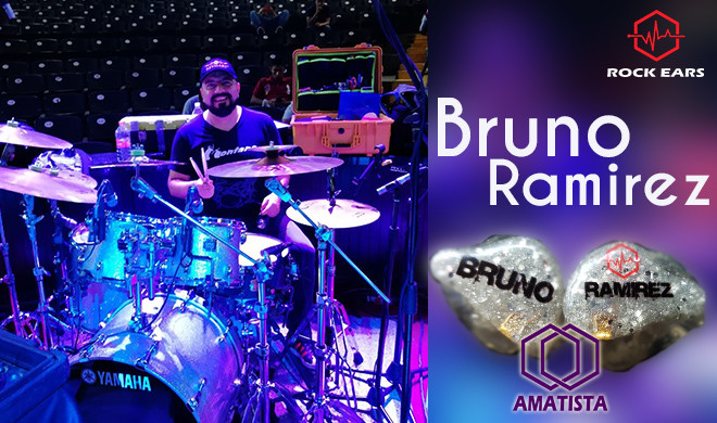 Bruno Ramirez