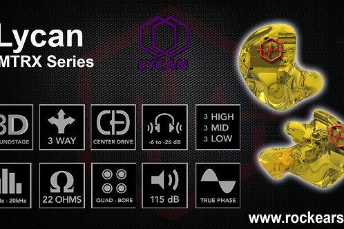 Lycan - MTRX Series