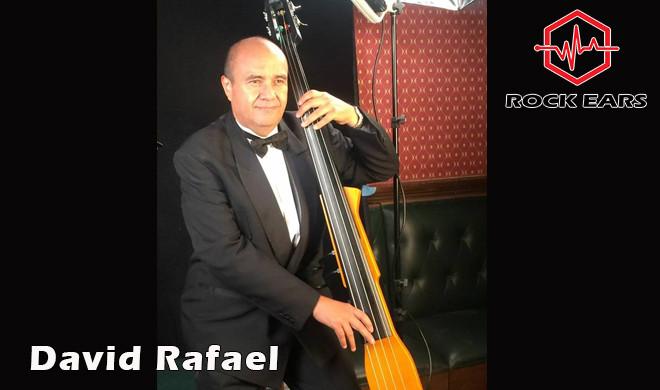 David Rafael
