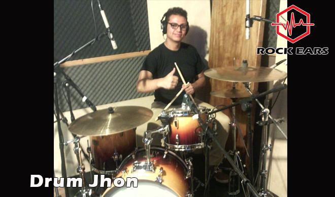 Drum Jhon