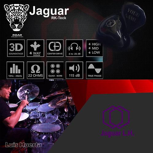 Jaguar L.H.