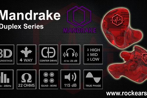 Mandrake - Duplex Series