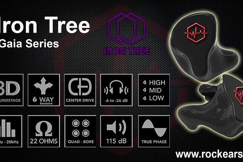 Iron Tree - Gaia Series
