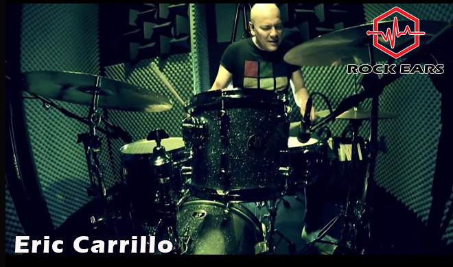 Eric Carrillo
