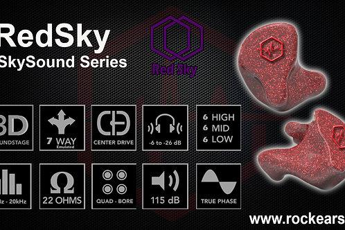 RedSky - SkySound