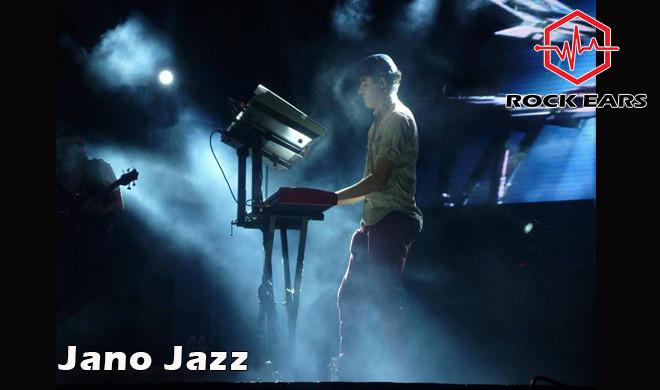 Jano Jazz