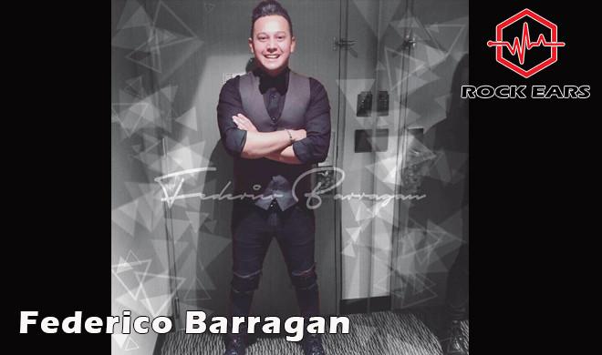 Federico Barragan