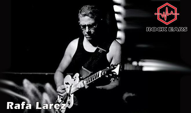 Rafa Larez