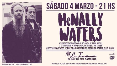 McNally Waters
