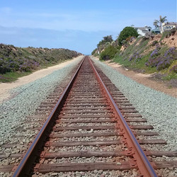 DELMAR TRAIN