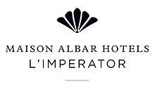 logo-maison-albar-hotel-nimes-imperator-