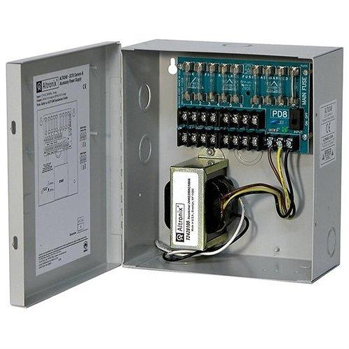 Sav4D DC CCTV Power Supply