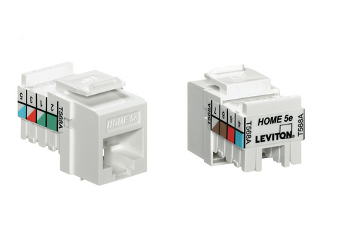 Home 5e Connectors Standar - Pack 10