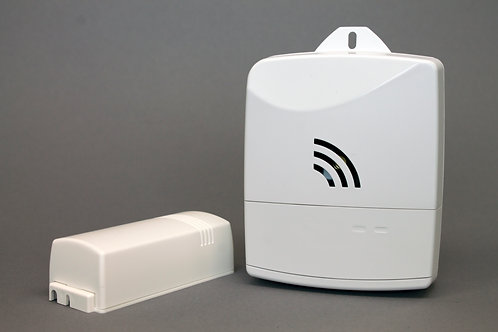 Wireless Universal Siren with Transmitter