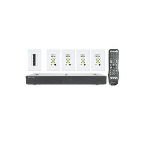 Russound CA4-KT1 Multiroom Controller Amplifier