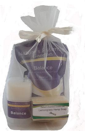 """Balance"" Gift Set"