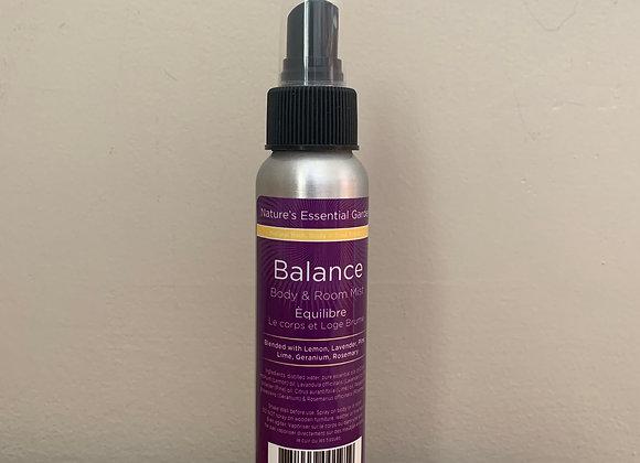 """Balance"" Room Spray"