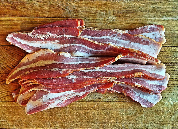 Bacon, Smoked and Cured