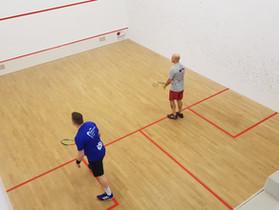 Squash for everyone!