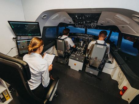 B 737 FNPT II MCC FTD