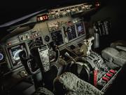 Fixed base B 737 Procedure Trainer. Turnkey simulator for Boeing 737 pilots.