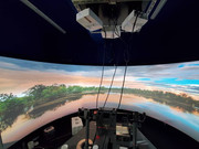 C.A.T House Flight Simulator Experience