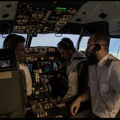 EASA/FAA Approved FTDs