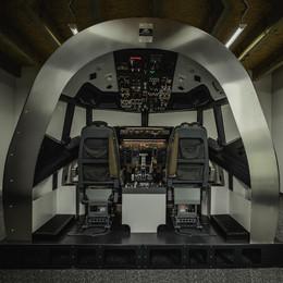 Enclosed Simulators