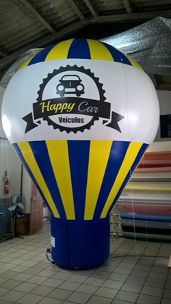 Happy Car