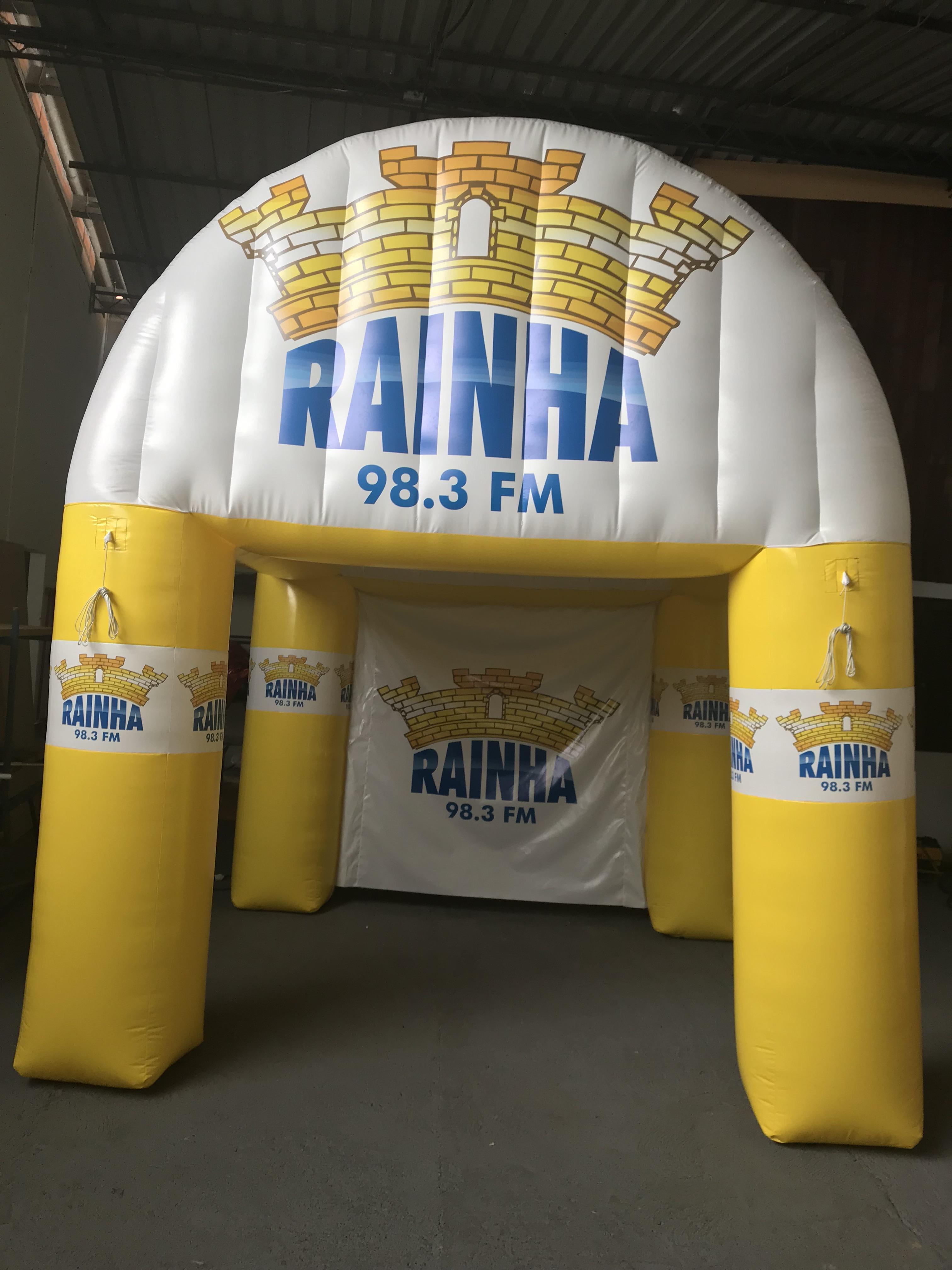 RAINHA FM 98,3
