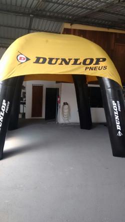 Barraca Dunlop