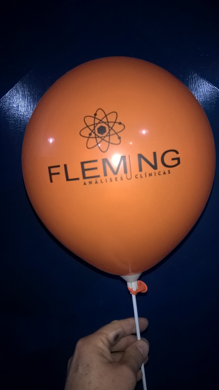 Laboratorio Fleming