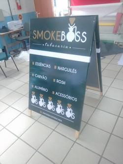 Smoke Boss
