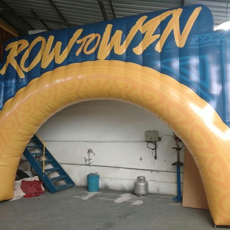 Row Win