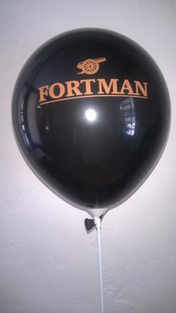 Fortman Preto