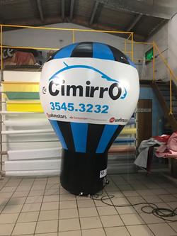 Cimirro