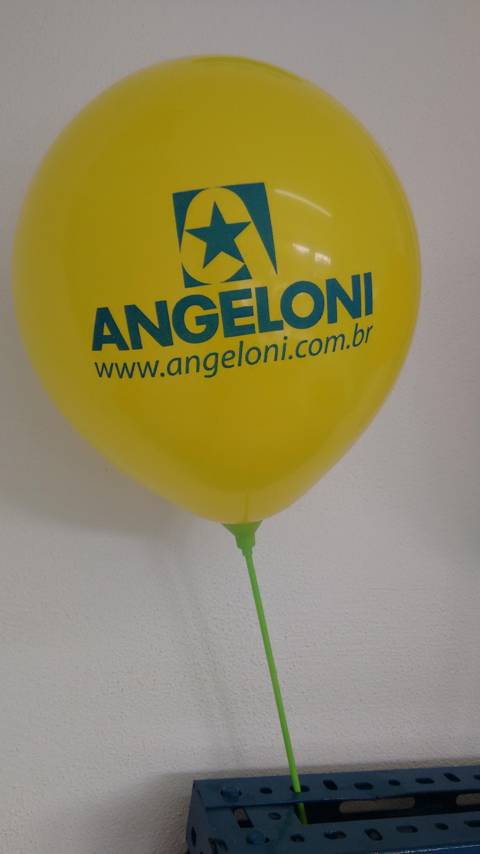 Balão de Látex