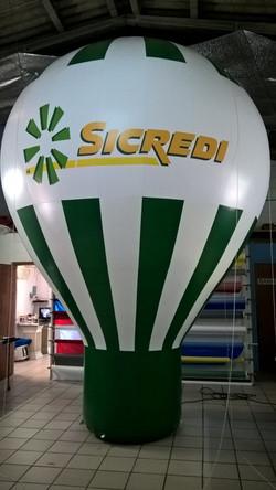Balão_Sicred