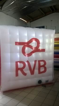 Cubo RVB