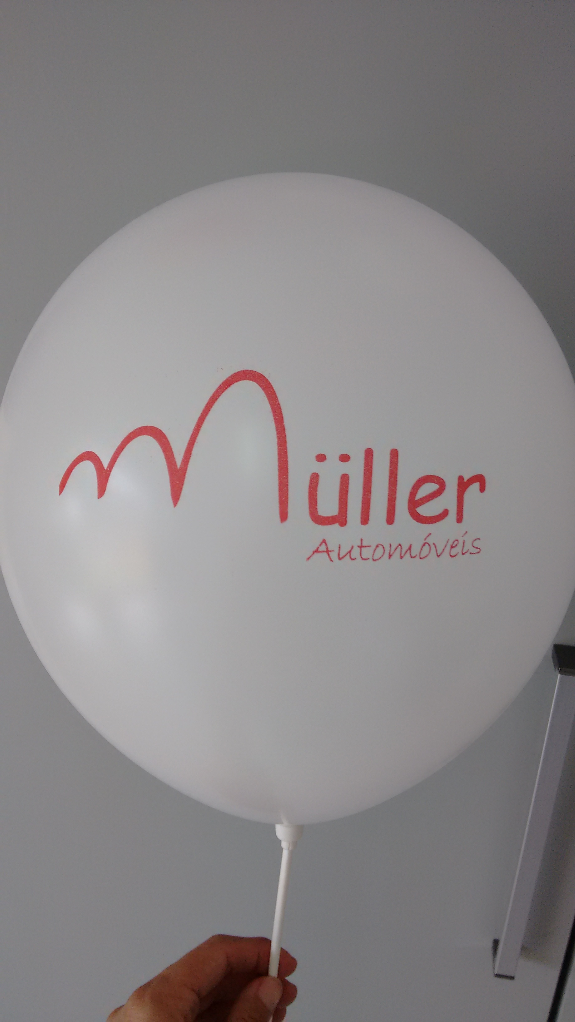 Muller Automoveis
