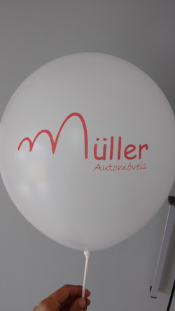 Muller Automoveis