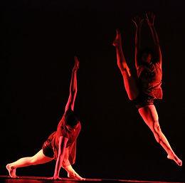 allegro advanced dance classes