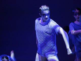 Dancer's physical & mental health
