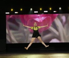 Performance tips for dancers