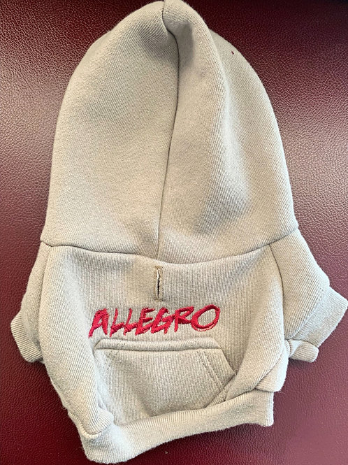 Allegro Doggie Coats
