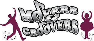 Kent youth dance program Movers Groovers