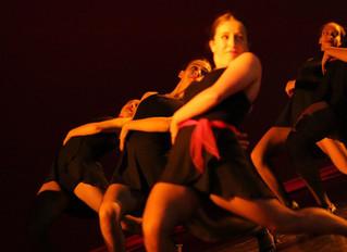 Training habits for Dancers