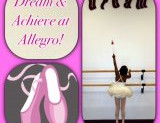 Ways To Make Your Child's First Dance Class A Success