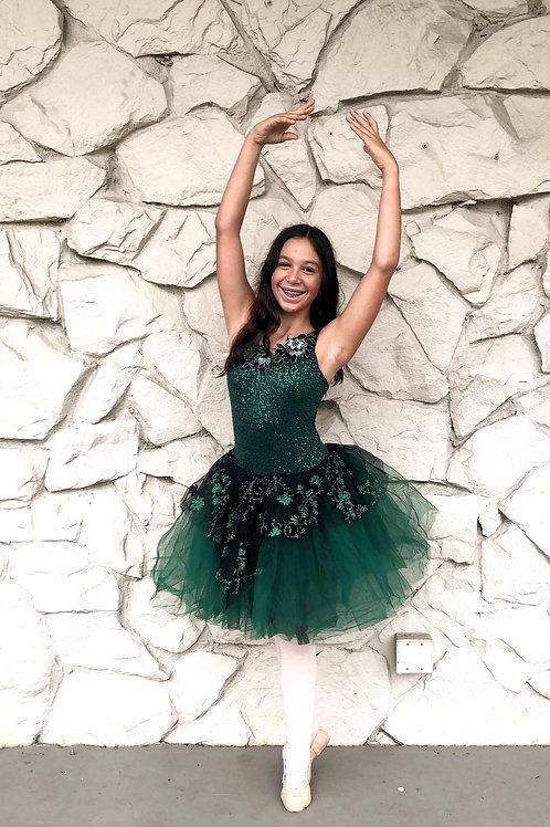 XL Child size Ballet dress